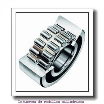 Recessed end cap K399074-90010 Backing ring K95200-90010        AP servicio de cojinetes de rodillos