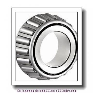 HM127446-90153 HM127415D Oil hole and groove on cup - E30994       AP servicio de cojinetes de rodillos
